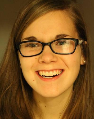 Kayla Ridley
