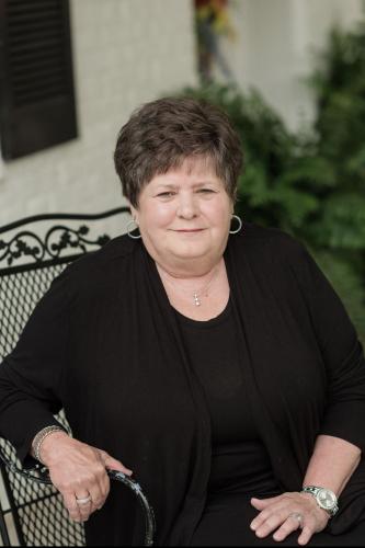Doris DeSpain Shofner