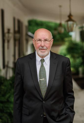 Virgil Shofner