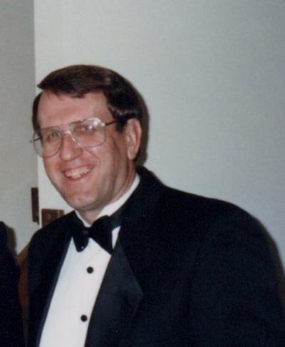 J. William Richmond