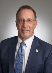 Mark Ballard