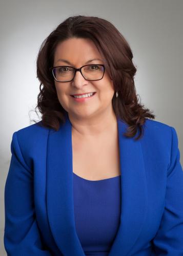 Geraldine Gallegos