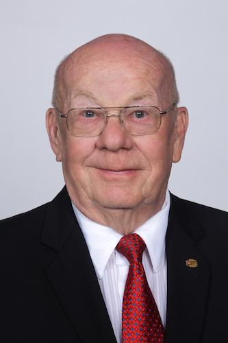 Roy Danner