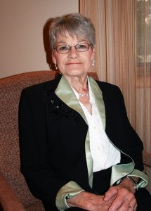 Goldie Kelley