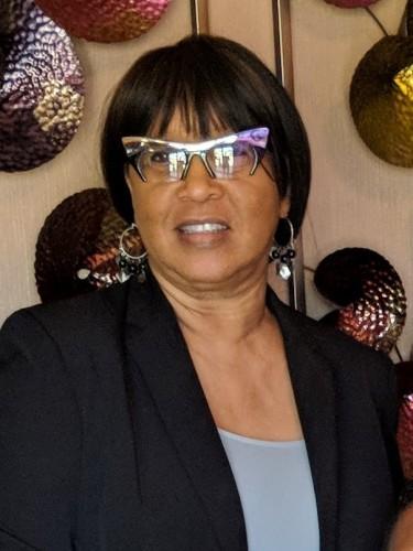 Patricia Fitchett Baker