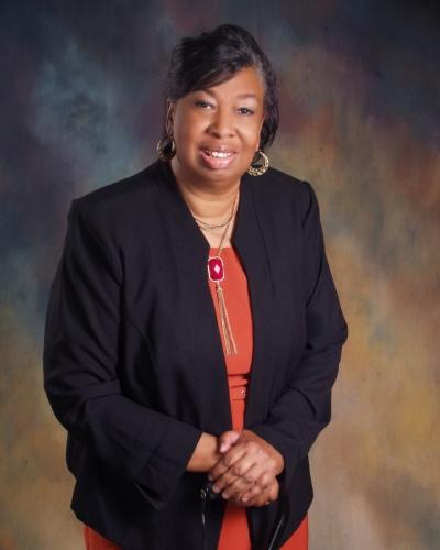 Brenda Fitchett Anthony