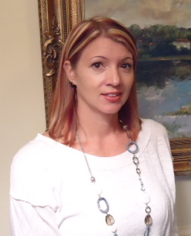 Alison M. Timblin