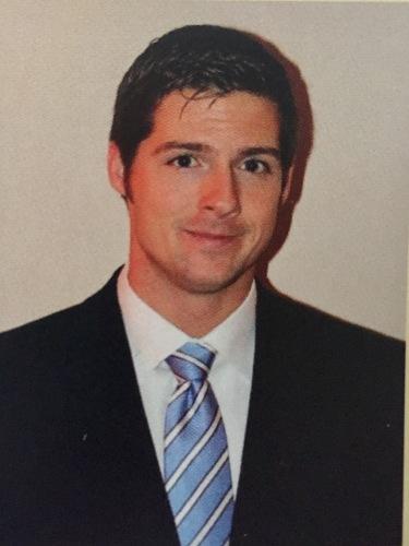 Tyler Currie