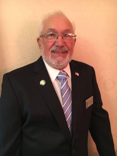 Ronald D. Ebbert