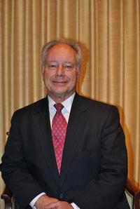 Frank R. Smith, C.F.S.P.