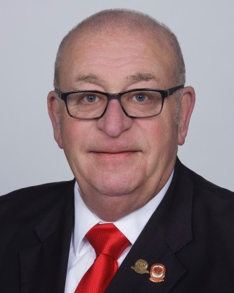 Charles Barnhart
