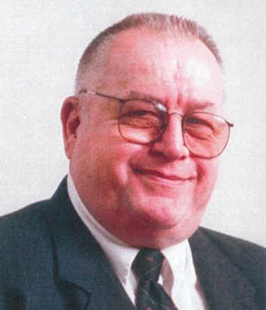 Edward A. Bruns