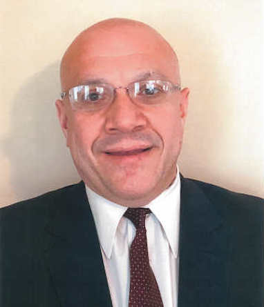 Anthony A. Ciancioso