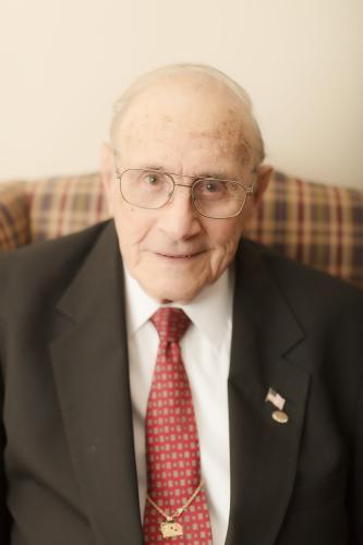 Claude E. Wilson