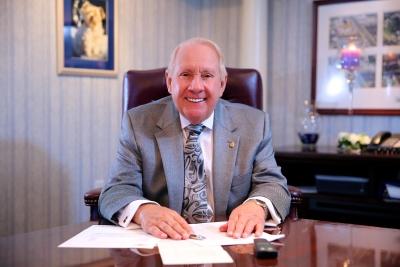 Frank Kapr, CFSP