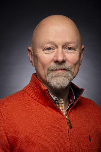 Stan Paschal