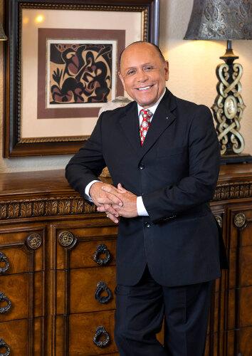 David B. Medina