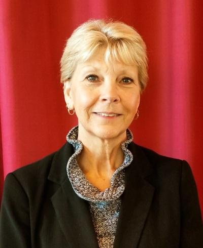 E. Diane Wright