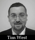 Timothy P. West