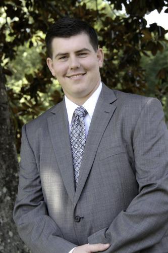 Matthew Hillman