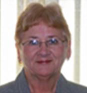 Glenda Curtis