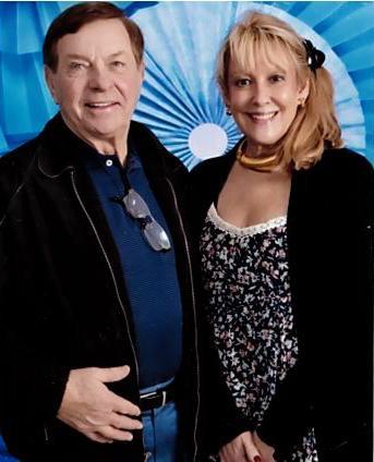 Jenny & Richard Biggs