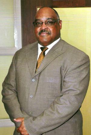 Bobie N. Moss, Past President