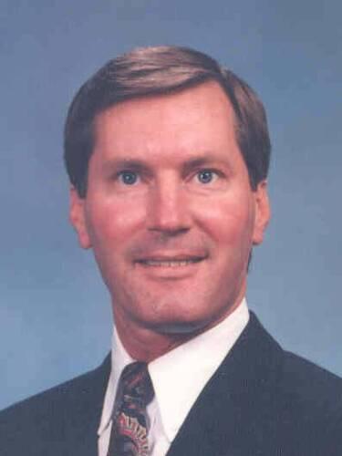 Glenn K. Bernhardt