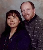 Ralph & Phyllis Haynes Foster