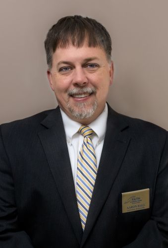 L. Aaron Hall