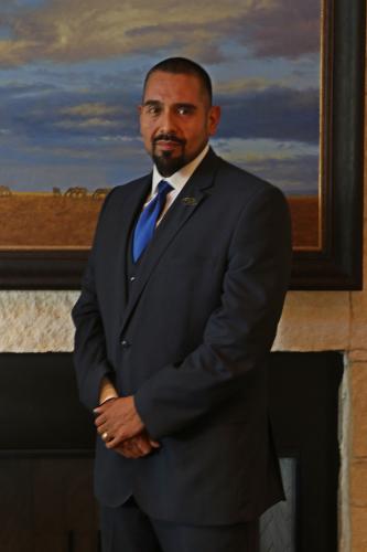 Samuel Villegas