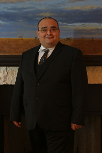 Manuel de Jesus Osorio