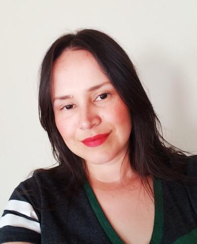 Claudia Barrera-Aguirre