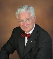 Brian D. Junker, CFSP