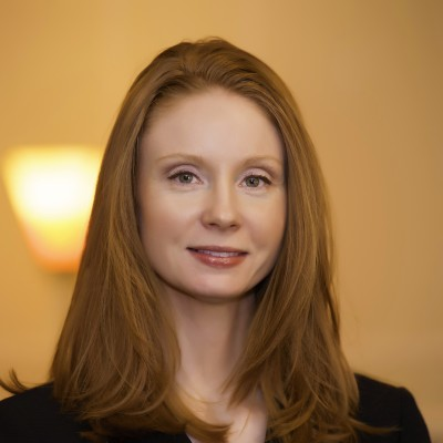 Christina M. Crout