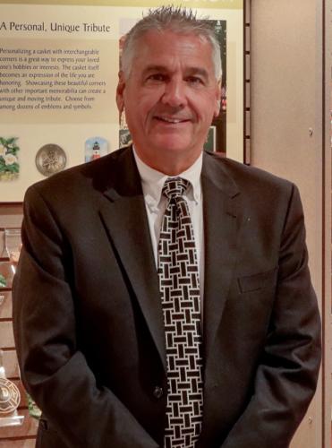 Toby Welker