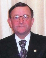 Earnest Dale Holston