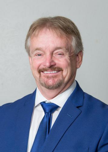 Larry Landreth