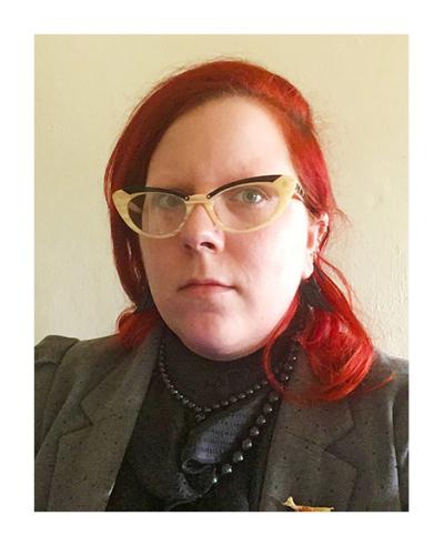 Angela L. Dickey