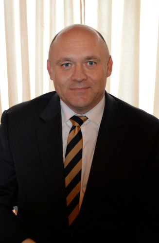 Glenn Ward