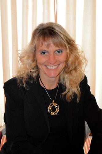Paula Poirier