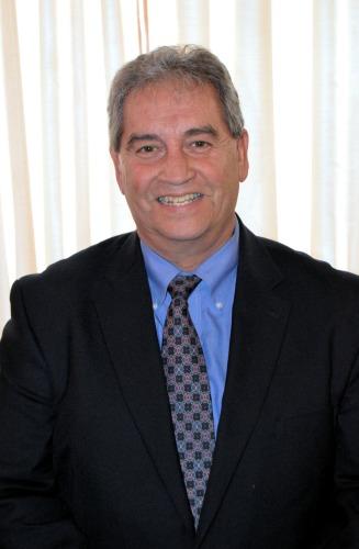 Donald Piper