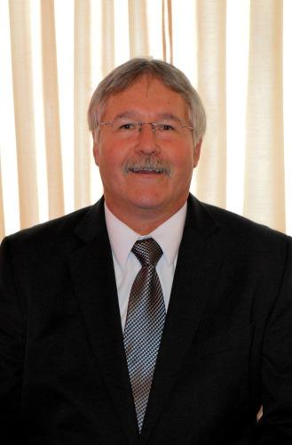 Bill Garneau