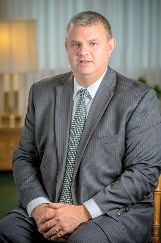 David J. Gabauer