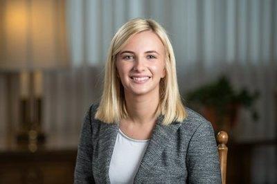 Gracyn Gabauer
