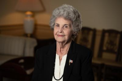 Beryl Zalmanek