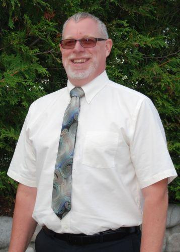 Mark Harpin