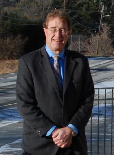 Rodney B. Sayles