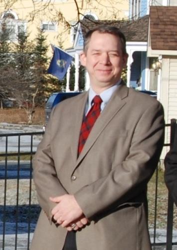 Stephen L. Robertson