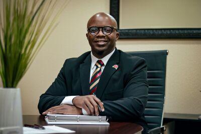 Mr. Devontai M. Gaines